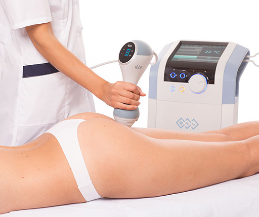 EmTone Tighten & Cellulite